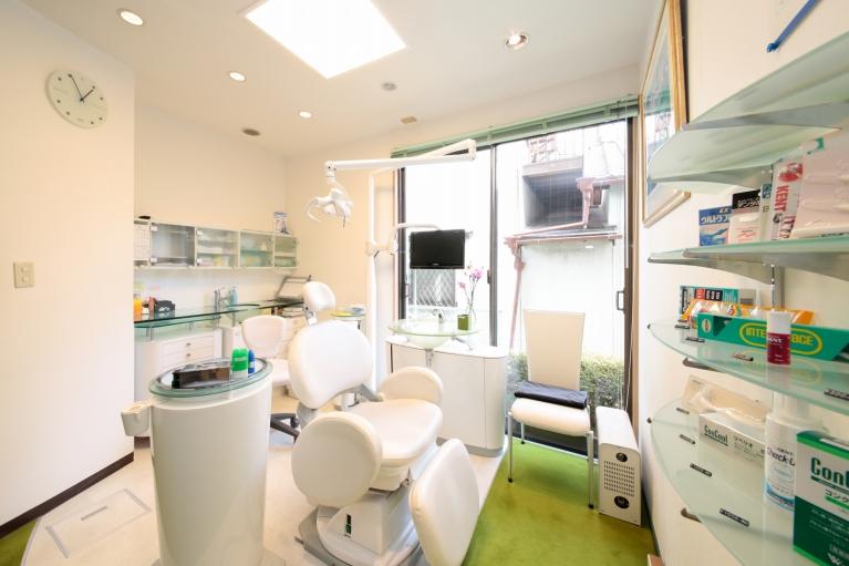 当院の歯周病予防の特徴